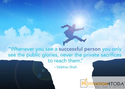 Day 62 Quote by Vaibhav Shah
